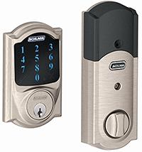 Biometric Locks-Security Locks